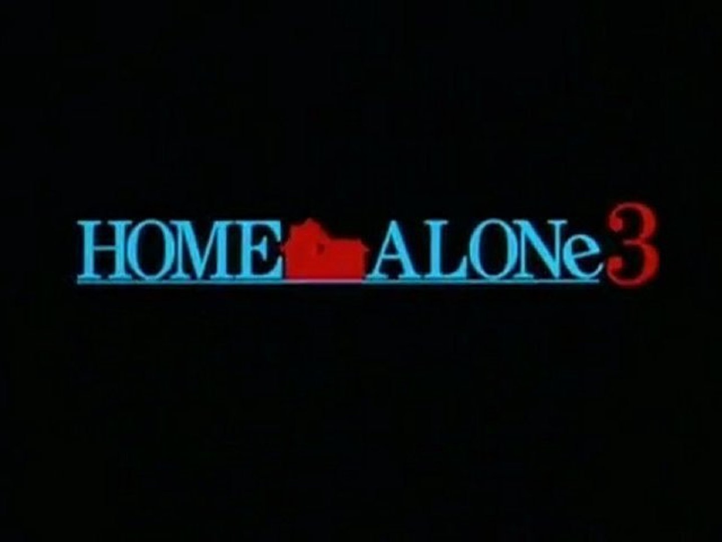 Home Alone 3 (1997) - Official Trailer [VO-HQ]