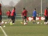 Derby au Stadium Métropole : Lille reçoit le VAFC dimanche soir à 21 heures