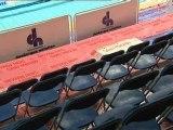 Dunkerque : retombées économiques du championnat de France de natation
