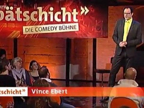 Spätschicht – Die Comedy Bühne vom 16.03.2012