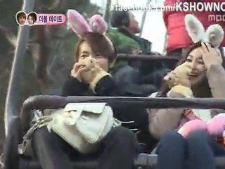ENG SUB] MBC We Got Married – Episode 19 with Leeteuk & Donghae