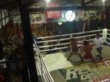Muay Thai Combat?