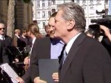 President Gauck, from behind Iron Curtain to Germany's...