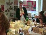 Les danger des  additifs alimentaires -Corinne Gouget-