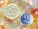 Bakara Suresi 205-286 Kuran Kerim Meal İzle - OSMANLI - Kültürünü Yayma ve Yaşatma Derneği - Kütahya - OKYAY DERNEĞİ