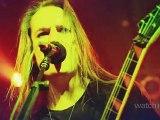 Interview with Children of Bodom: Alexi Laiho, Janne Wirman