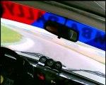 Samba Rallye circuit croix en ternois. le fils