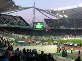 Επεισόδια οπαδών Παναθηναϊκού με τα ΜΑΤ πριν το ντέρμπι με τον Ολυμπιακό