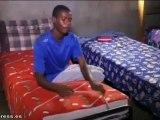 Bieber ayuda a los más necesitados por Facebook