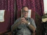 Sept 2010_ Entretien avec Mgr Alfredo
