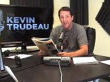 Kevin Trudeau  On Social Workers,  Doctors, & Child Abuse (Unhacked Version)