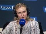 """Diane Kruger : """"Nous avons les mêmes origines avec Marie-Antoinette"""""""
