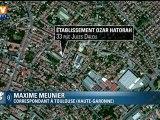 Fusillade devant une école juive à Toulouse : des blessés