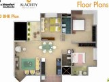 Alacrity - Exotic apartments in Baner by B.U. Bhandari Landmarks