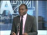 L'INVITE DU JOUR - Professeur Paul-Gérard POUGOUE -  Cameroun