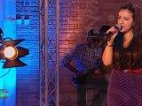 Zaho - Je te promets par Laura (16/03/12)