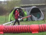 Concours La Tour - 18-03-2012 - Angèle et Fly (premier concours !!)