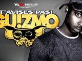 GUIZMO - T'AVISE PAS - EXTRAIT DE LA BOOSKA TAPE - Y&W