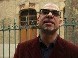 Jacques Schwarz-Bart, saxophoniste soutient François Hollande