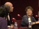 A La Bonne Heure : Les Rumeurs du net de Françoise Chandernagor  et Christian Louboutin du 19/03/2012