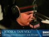 Guizmo Leck Fababy et Sadek _ Freestyle Booska tape 30-01-2012
