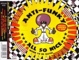 ANTI-FUNKY - All so nice (born to be alive) (extended mix)