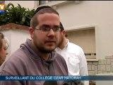 Fusillade à Toulouse : émotions et témoignages des parents d'élèves