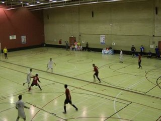Sheffield v Boro 2nd half 1