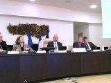 Fonds européens : des représentants de la commission du Parlement européen reçus le 16 mars à l'Hôtel du Département à Bobigny