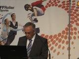 AG FFRS 2012 : Rapport moral du Comité Course par Rolland Broustaut