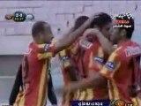CS Hammam-lif Vs Espérance Sportive de Tunis 0-2