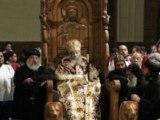 Les coptes orthodoxes d'Egypte inquiets après la mort de Chenouda III (Radio Vatican)