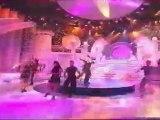 Lova Moor Bacucada les années tubes TF1