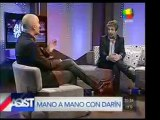 Pronto.com.ar Ricardo Darín visitó Antes que sea tarde