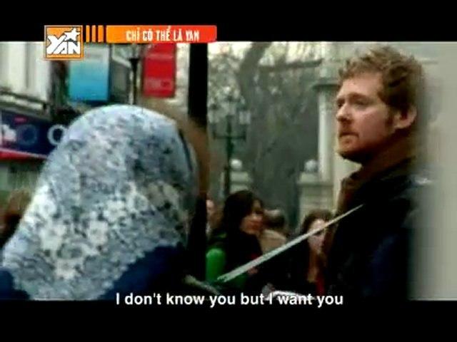 YANTV - Chỉ có thể là YAN 20.03.2012 (cut scene)