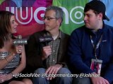 Social Vibe, Larry Lieberman, Social Media Lodge, SXSWi