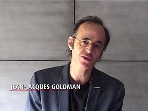 Jean Jacques Goldman / Artiste - Auteur Compositeur
