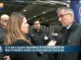 Fusillade de Toulouse : plan Vigipirate Ecarlate dans les lieux publics