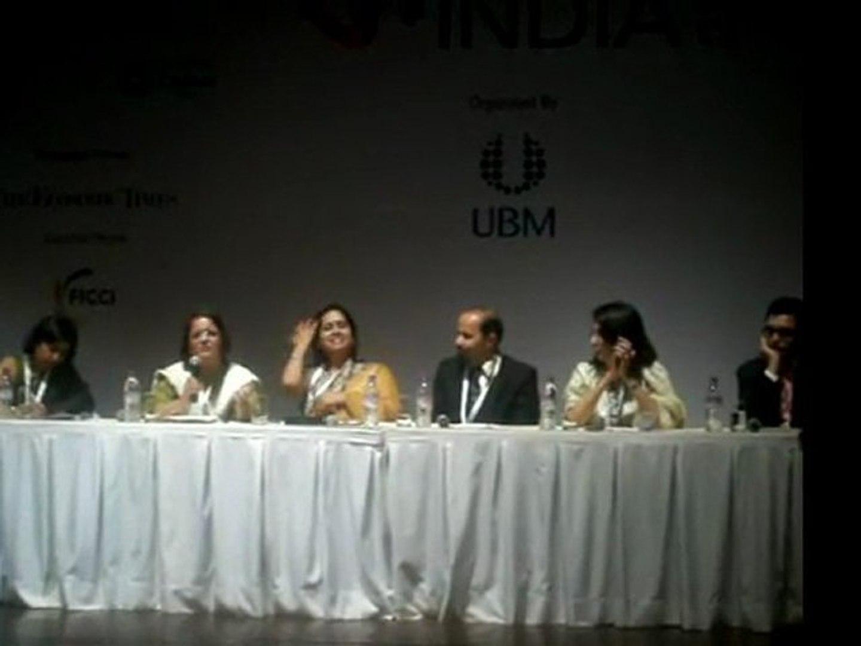 Sagar Media Inc_UBM NGO 2012
