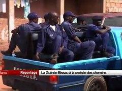 La Guinee Bissau a la croisee des chemins