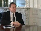 STI2D : vers les débouchés de l'énergie : Interview de Christophe Deboos, Délégué général -  Energies Haute-Normandie