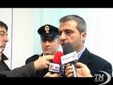 Crotone, nasconde sei chili di droga in auto al posto del gas. Arrestato in un controllo, marijuana vale 20mila euro