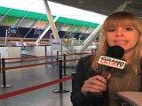 Direct à l'aéroport de Lille-lesquin