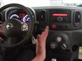 The New 2012 Nissan Cube S Feldmann Nissan Bloomington Minneapolis MN New Walk Around