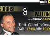 Soccermagazine, Raimondo Castaldo a Radio Crc - 20/03/12