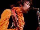Jimi Hendrix - Hey Joe [Live]
