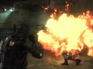 Trailer de lancement  de Resident Evil: Operation Raccoon City