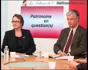Patrimoine en question(s) n° 2 - Intégrale