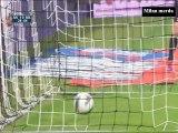 Juventus-Milan coppa Italia 20 marzo 2011 - I due gol della Juventus commento di Enrico Zambruno