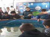La Ciotat TV - Les scolaires de La Ciotat en visite aux Nauticales